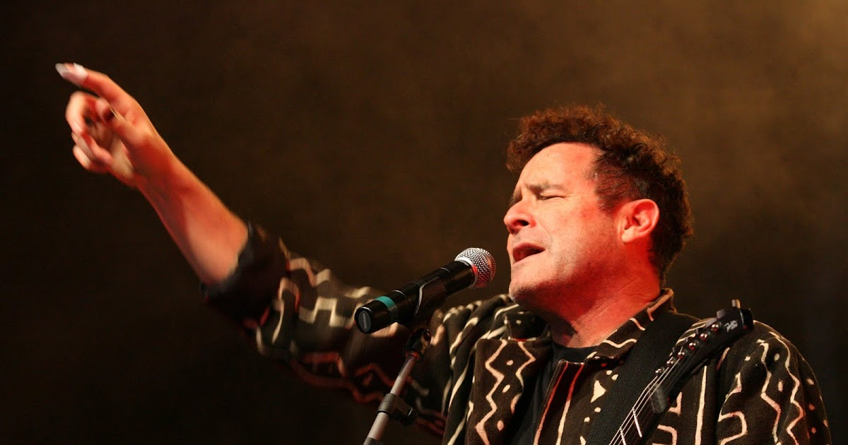 30 Years Of Johnny Clegg