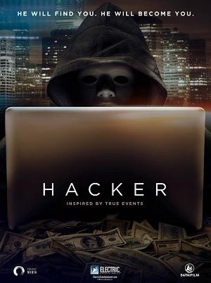 Filme Hacker - Todo Crime Tem Um Início 2017 Torrent
