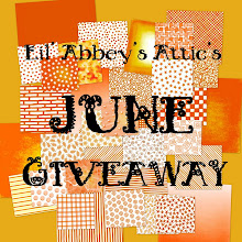 Blog Giveaway! Win a FREE goodie on June15th - Find My Giveaway Post