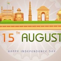 Image result for 15 august independence day wallpaper in hindi