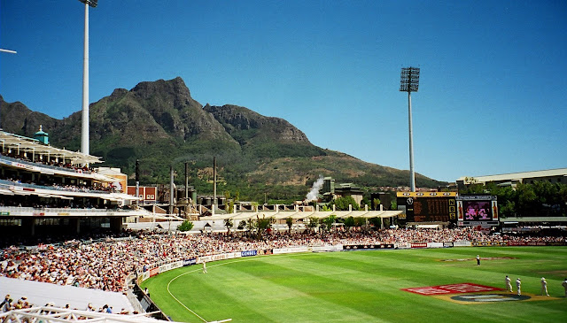 Newlands, Cape Town (South Africa)