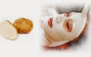 Cara alami memutihkan kulit wajah