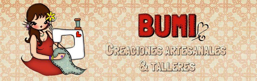 BUMI Creaciones Artesanales & Talleres