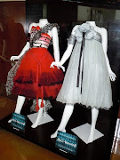 Colleen Atwood has designed clothes in a couple of Tim Burton's movies; .