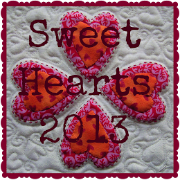 Sweet Hearts 2013