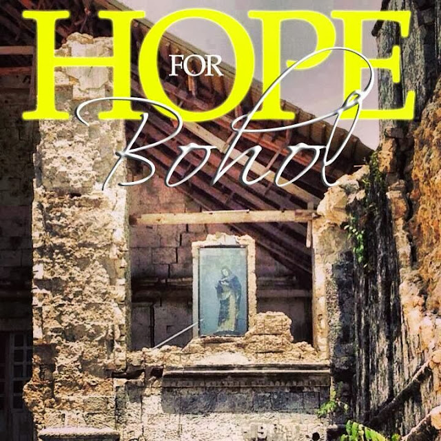 Hope for Bohol