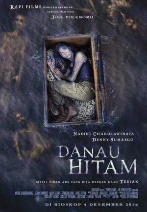 Film Danau Hitam 2014 di Bioskop
