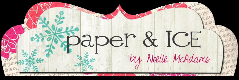 paper & ICE