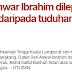 Keputusan Mahkamah Kes Liwat Anwar Ibrahim