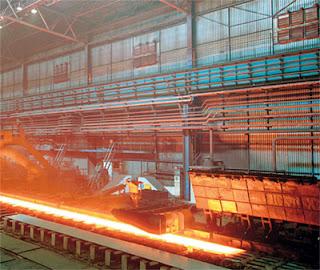 Цель металлургического передела