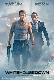 White House Down Movie Film 2013 - Sinopsis
