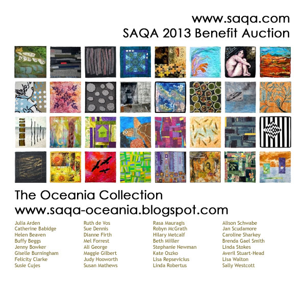The Oceania Collection