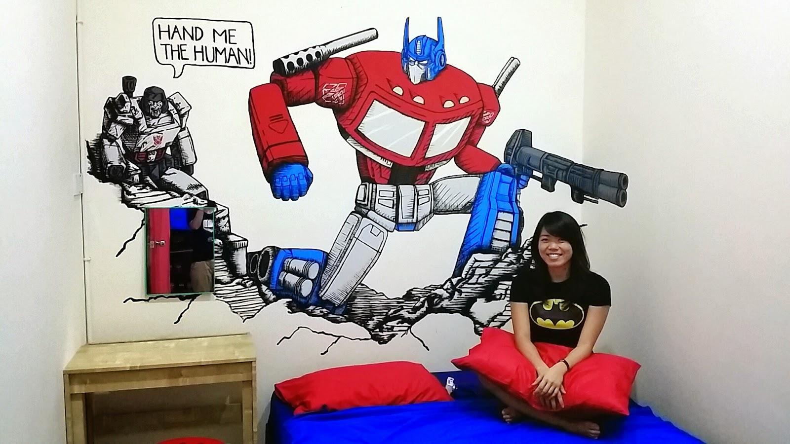 15 01 marvel heroes mural artsydaphy com 15 01 marvel heroes mural