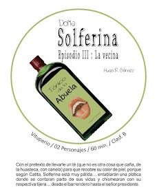 Doña Solferina y la Vecina
