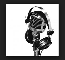 माइक्रोफोन के कार्य बताइए