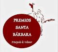 Premios Sta.Bárbara