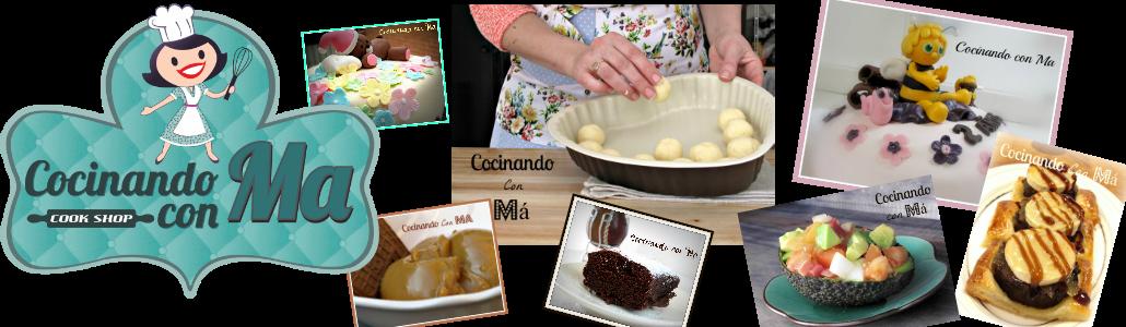 Cocinando Con Má