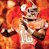 Clemson Tigers Wallpaper | Relay Wallpaper