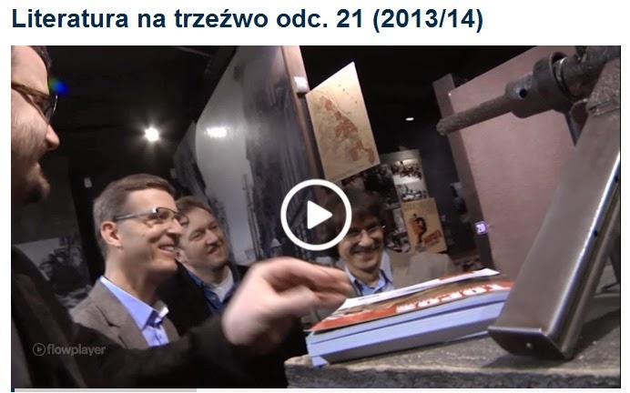 http://telewizjarepublika.pl/Literatura-na-trzezwo-odc-21-201314,video,934.html#.U7lH4kBXOcU