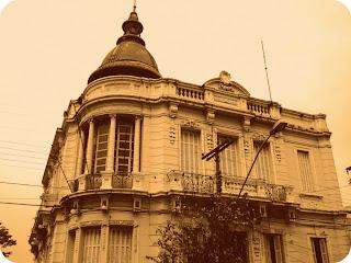 Centro Cultural de Uruguaiana