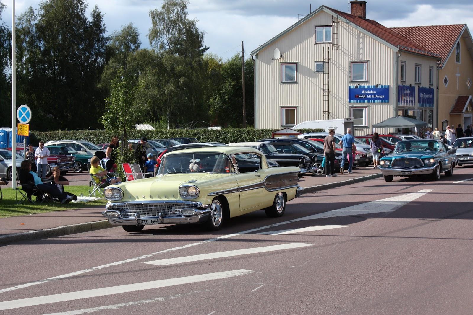 älvdalens Näringslivskontors Blogg Musik Motorfestivalen