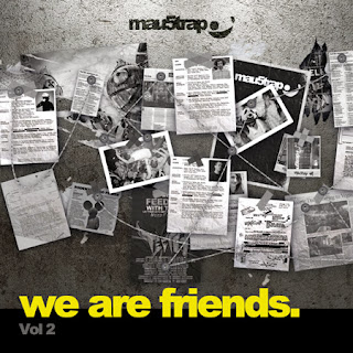 Deadmau5 – We Are Friends Vol.02 (2013)