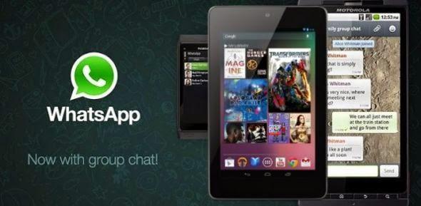 aplikasi sosial media terpopuler di android