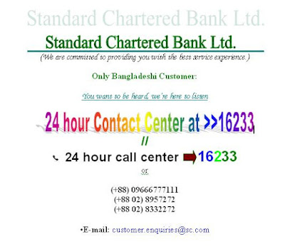 Standard bank forex contact details