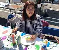 Professor Heejung An, Dodge Grant Coordinator