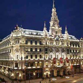 New York Hotels 5 Star