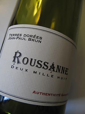 Brun Roussanne