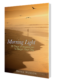 "Get the Book ""Morning Light"""