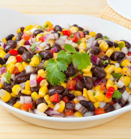 mexican black salad meal ideas