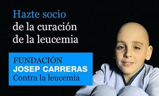 25 años de lucha contra la leucemia
