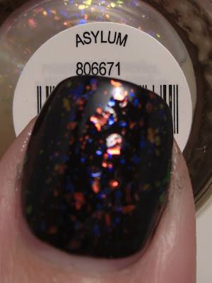 finger paints asylum