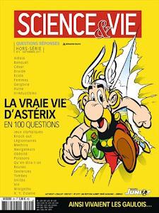 La vraie vie d'Astérix en 100 questions