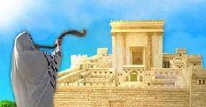 Todo sobre el Beit HaMikdash