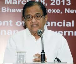 Shri P. Chidambaram