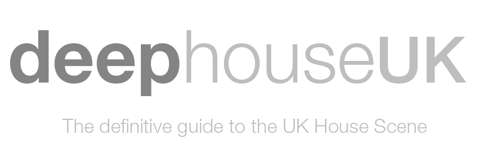 Deep house events in london uk for Deep house london
