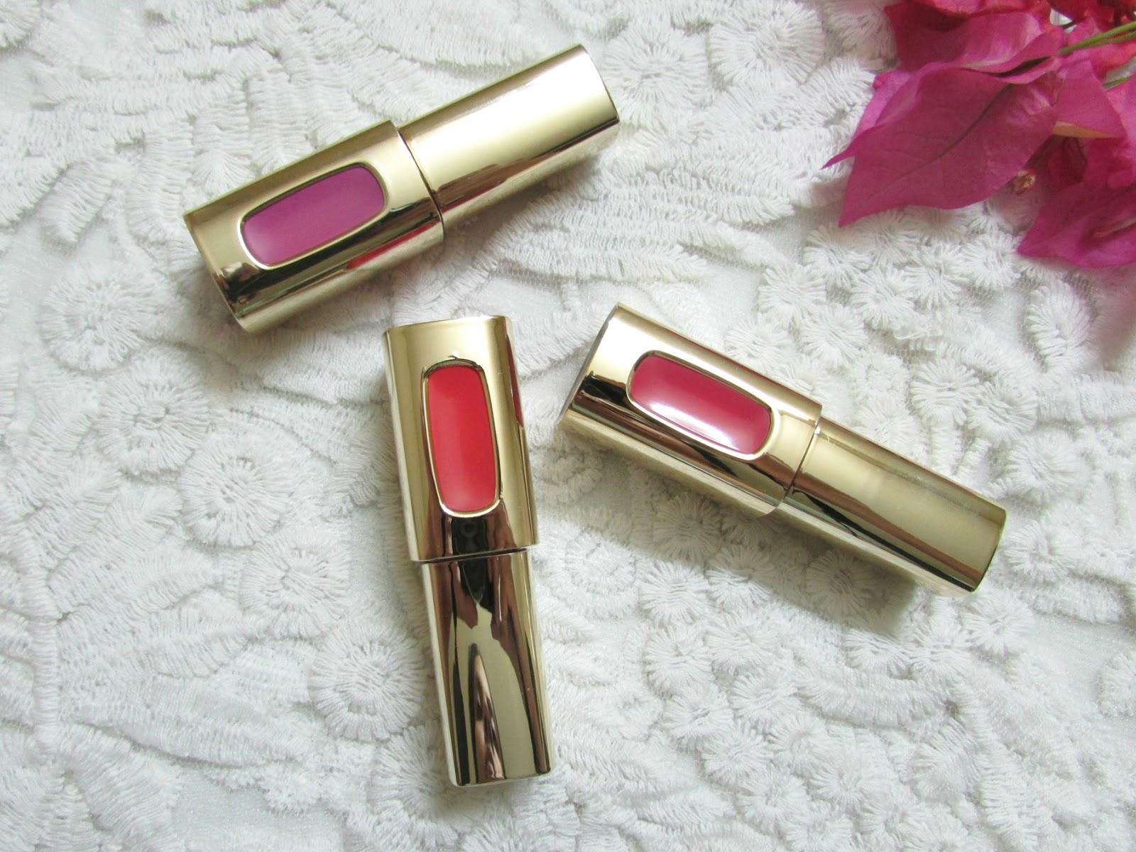 L Oreal L Extraordinaire Liquid Lipstick Price Review