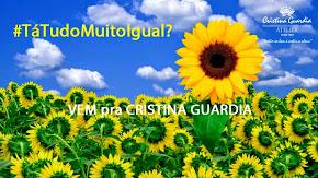 #TaTudoMuitoIgual?
