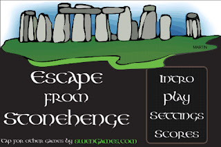 Escape from Stonehenge IPA 1.0.0