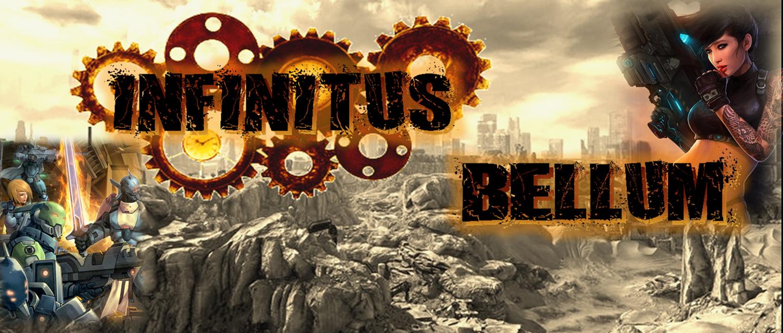 Infinitus Bellum