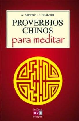Proverbios chinos para meditar motivacion sabiduria