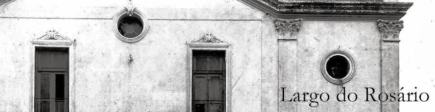 Igreja do Rosário dos Homens Pretos da Penha