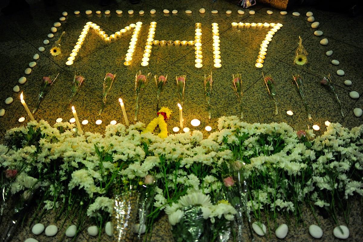 TERKINI Antara Peraturan Hari Berkabung Malaysia 22 Ogos 2014 MH17