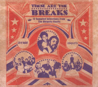 VA - These Are The Breaks