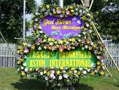 Bunga Papan Special