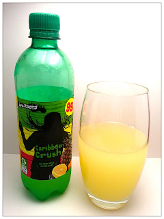Levi Roots Caribbean Crush