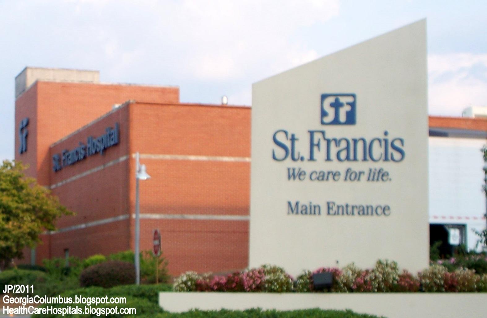 St Francis South Hospital Emergency Room